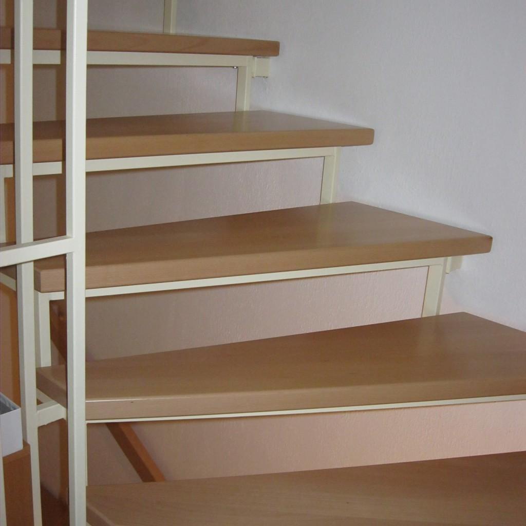 treppenrenovierung | treppensanierung hübscher offene treppen renovieren