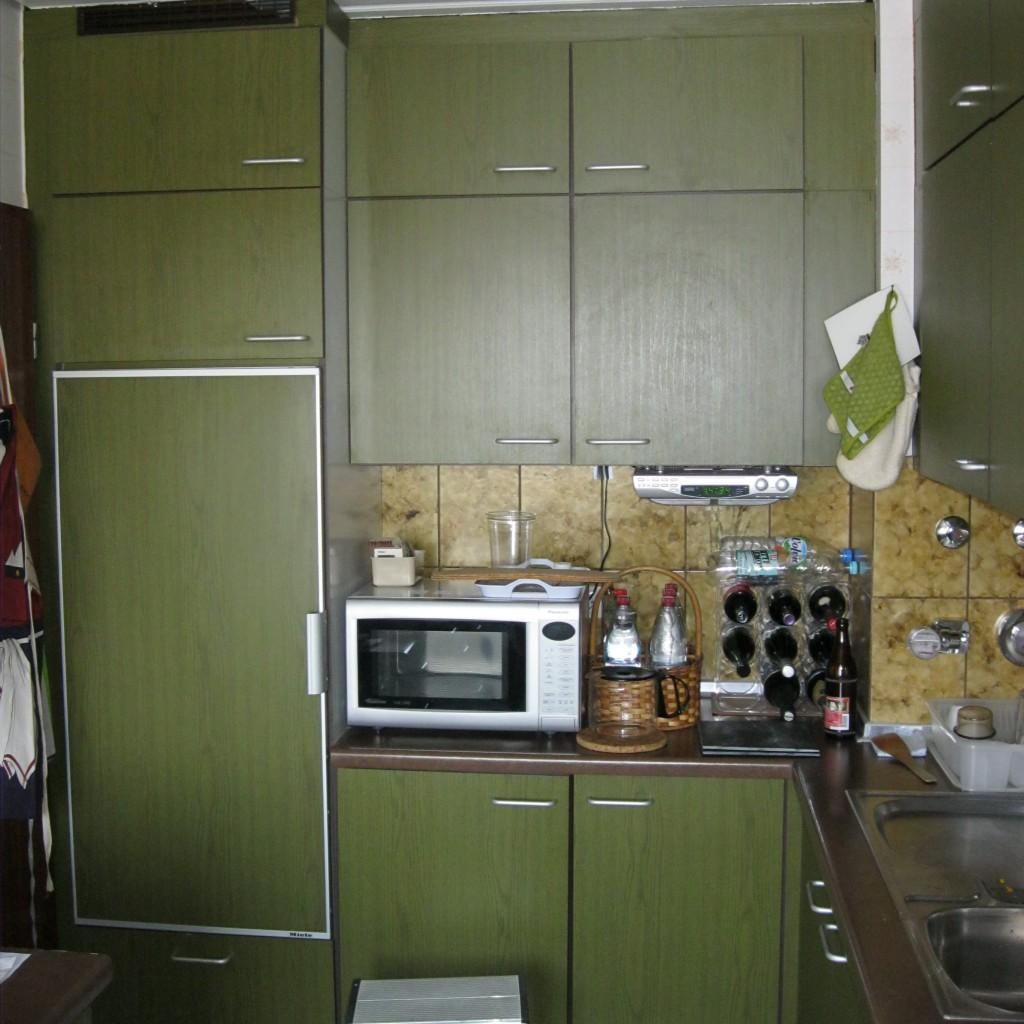 Treppenrenovierung | Treppensanierung Hübscher Küchenfronten renovieren