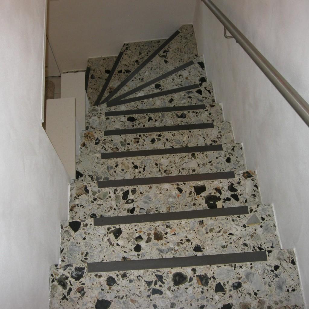 Steintreppe Renovieren treppenrenovierung treppensanierung hübscher steintreppen renovieren