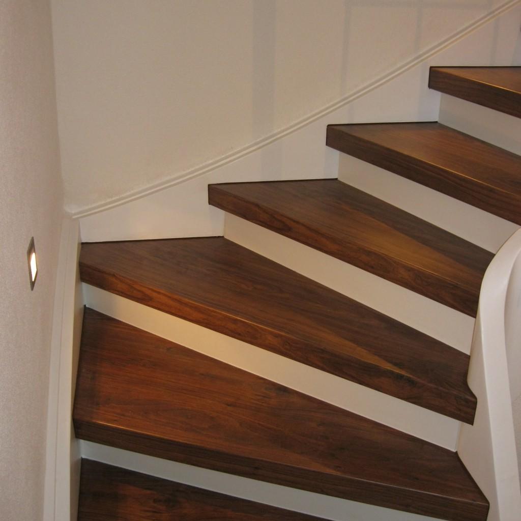 Treppenrenovierung Treppensanierung H 252 Bscher