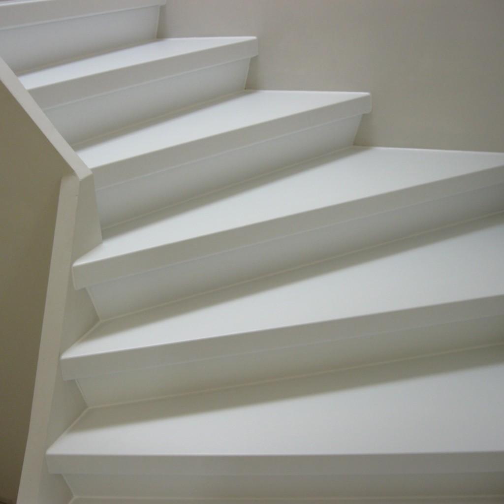 treppenrenovierung | treppensanierung hübscher betontreppen renovieren